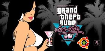 Игра Grand Theft Auto: Vice City - GTA на андроид