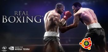 Игра Real Boxing - бокс для Андроид