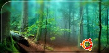 Живые обои Forest Live Wallpaper 3D