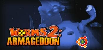 Скачать Worms 2: Armageddon на андроид