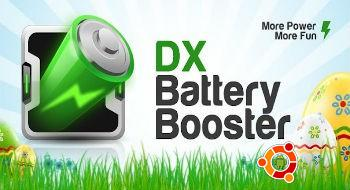 DX Battery Booster Pro - Saver
