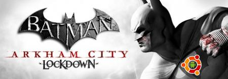 Скачать Batman: Arkham City Lockdown на android