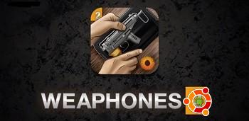 Weaphones: Firearms Sim Vol 2 на андроид