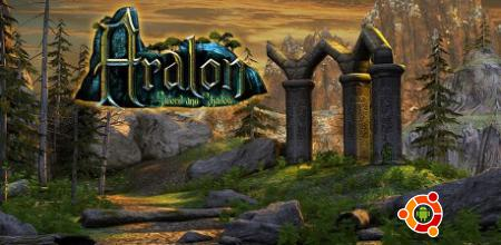 Игра Aralon: Sword and Shadow HD - RPG на андроид