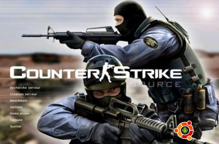 Игра Counter Strike для андроид