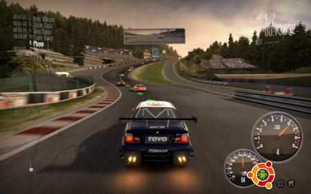 Игра Need for Speed Shift на Android