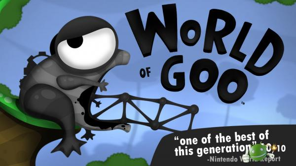 Игра World of Goo на Android