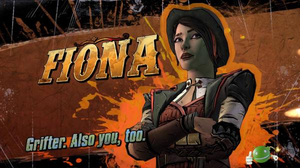 Игра Tales from the Borderlands на Android